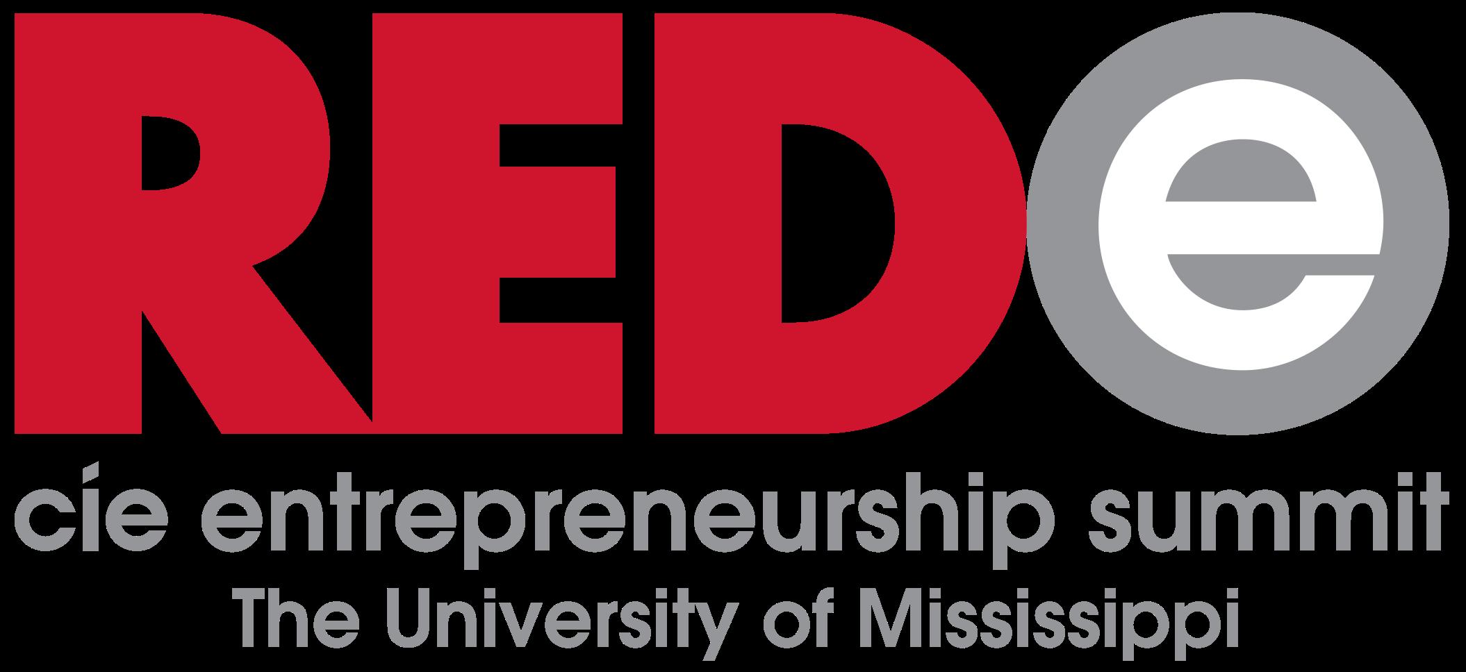 REDe Entrepreneurship Summit – CIE | Ole Miss